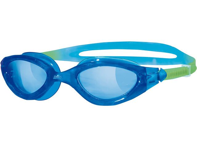 Zoggs Panorama Junior Blue/Tint